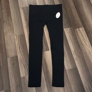 NWT soma slimming leggings